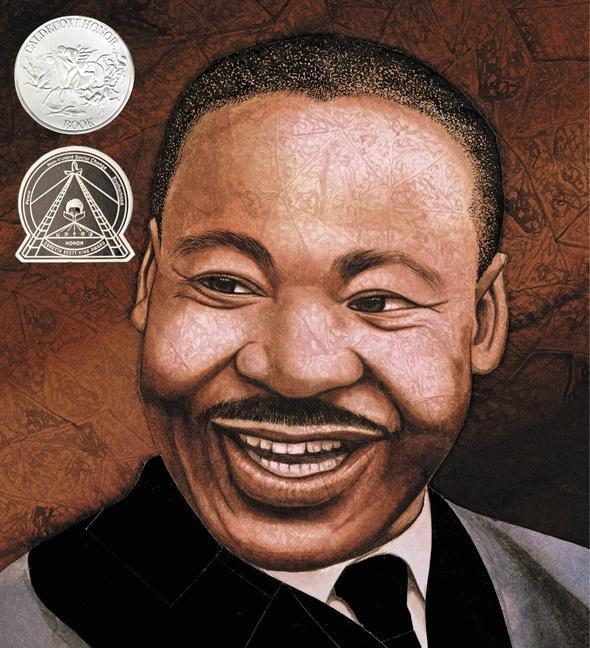 Martin's Big Words: The Life of Dr. Martin Luther King, Jr. als Buch