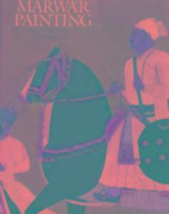 Marwar Painting als Buch