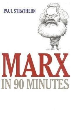 Marx in 90 Minutes als Taschenbuch