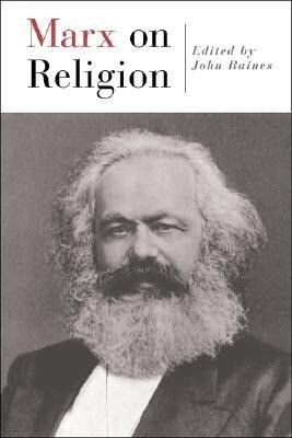 Marx on Religion als Taschenbuch