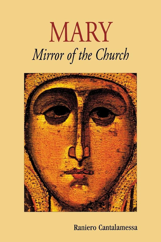 Mary: Mirror of the Church als Taschenbuch