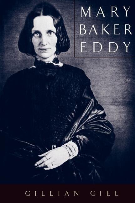 Mary Baker Eddy als Taschenbuch