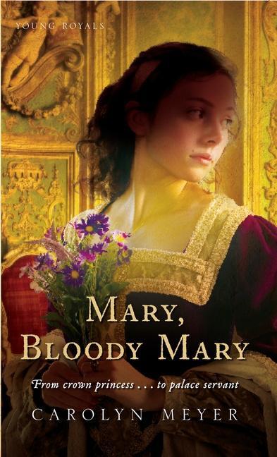Mary, Bloody Mary als Taschenbuch