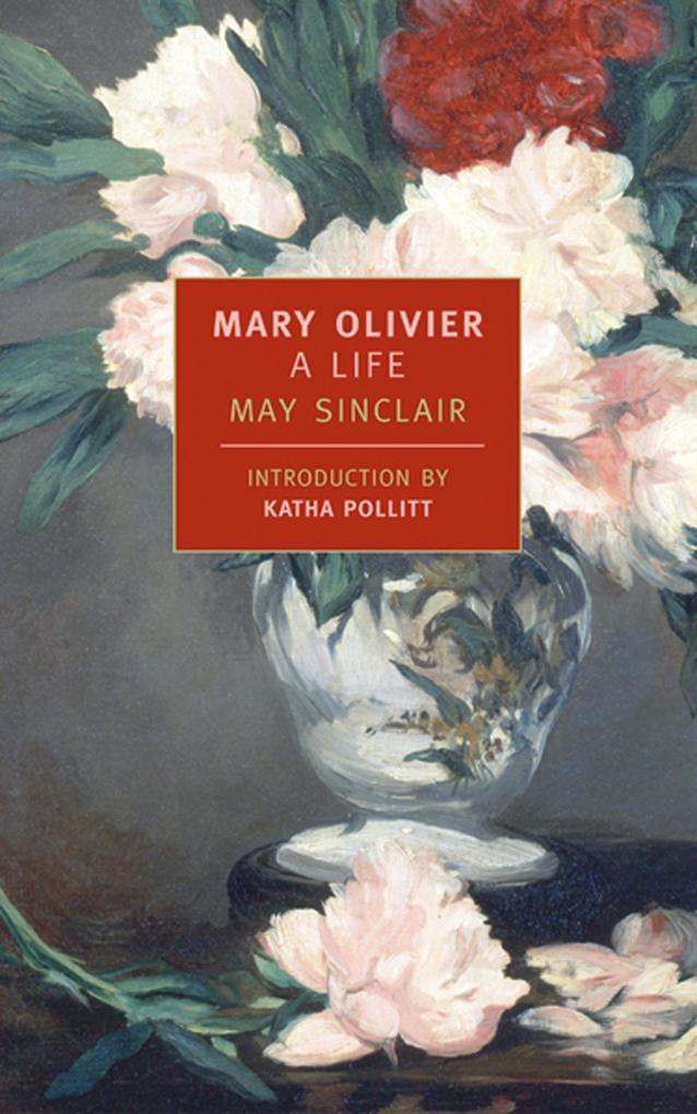 Mary Olivier: A Life als Taschenbuch
