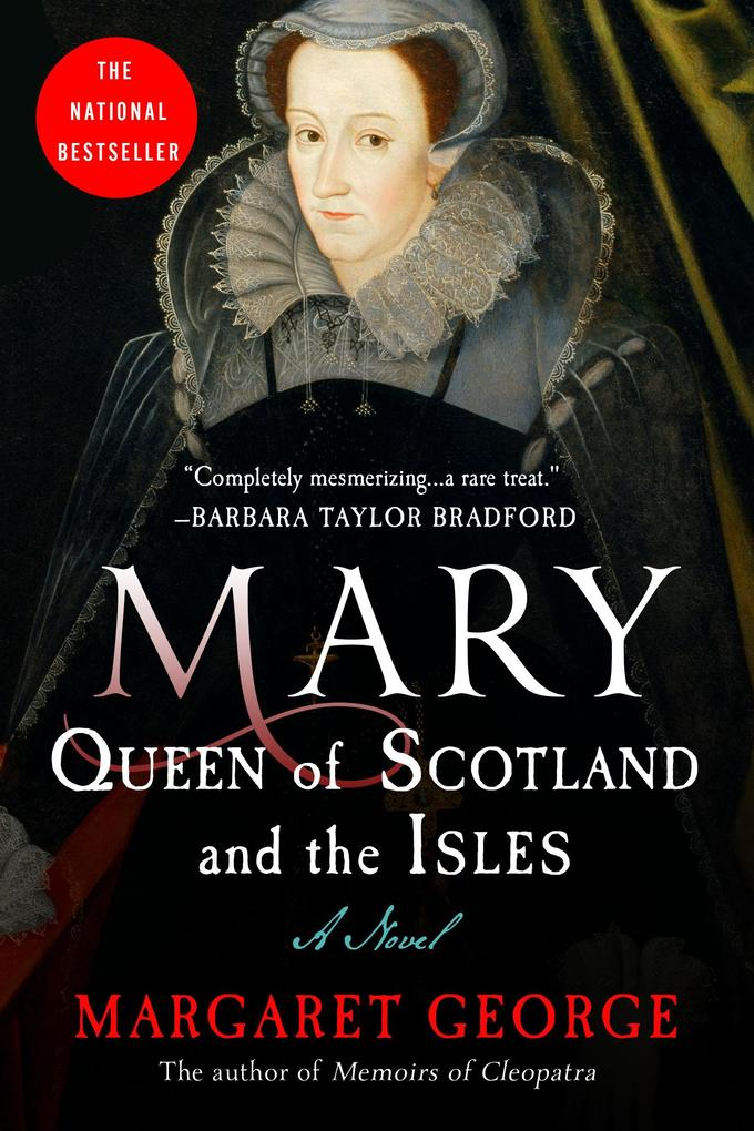 Mary Queen of Scotland and the Isles als Taschenbuch