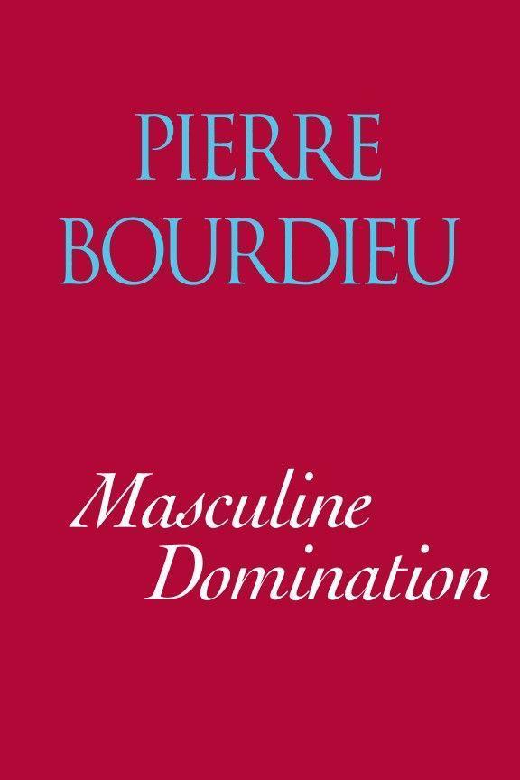 Masculine Domination als Taschenbuch
