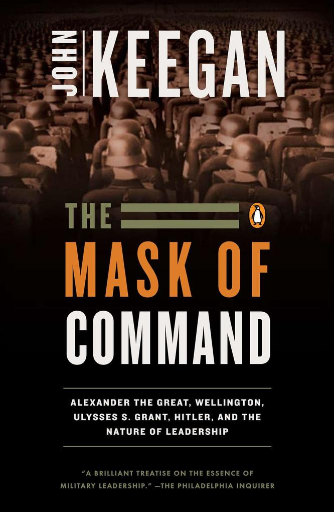 The Mask of Command als Taschenbuch