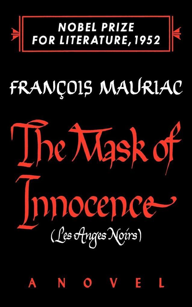 The Mask of Innocence als Taschenbuch