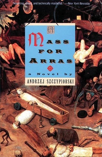 Mass for Arras als Taschenbuch