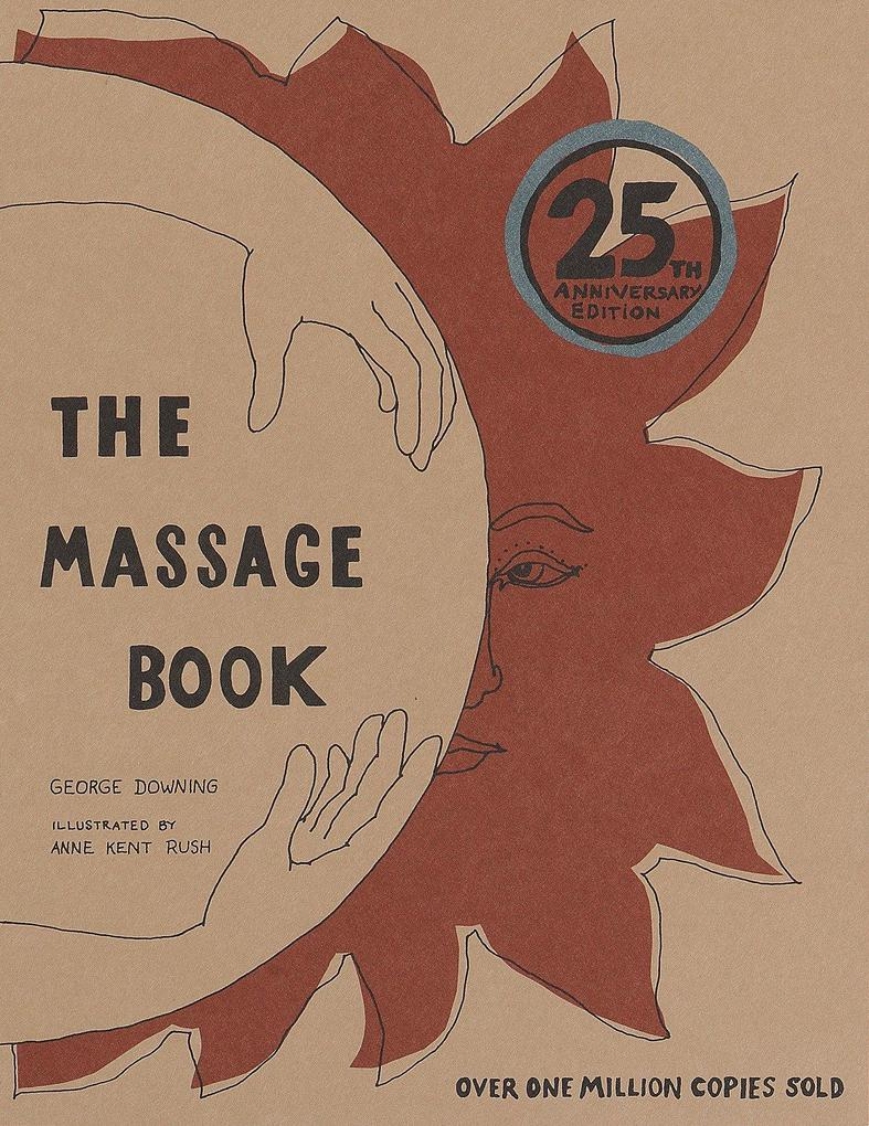 The Massage Book: 25th Anniversary Edition als Taschenbuch