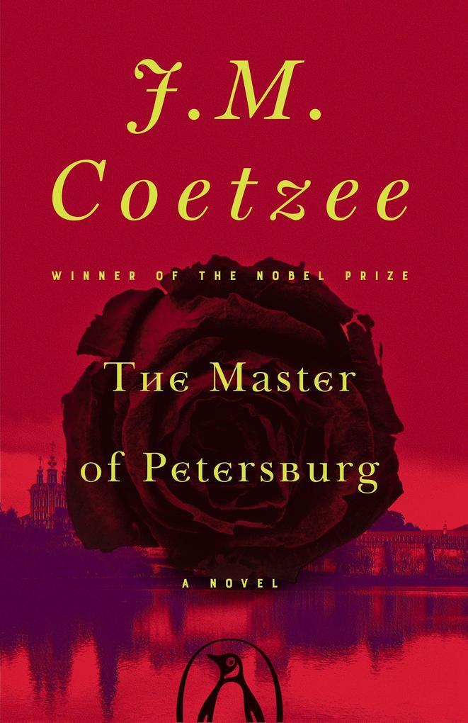 The Master of Petersburg als Taschenbuch