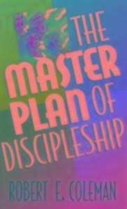 The Master Plan of Discipleship als Taschenbuch