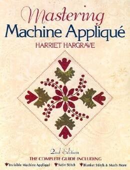 Mastering Machine Applique als Taschenbuch