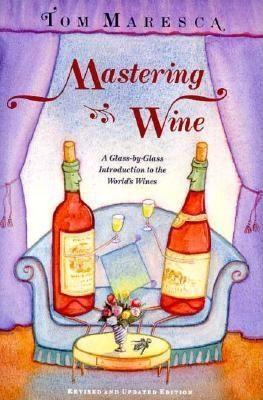 Mastering Wine: A Learner's Manual als Taschenbuch