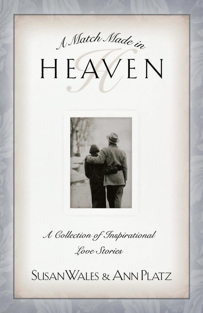 Match Made in Heaven als Taschenbuch