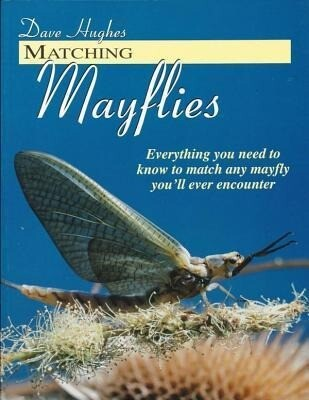 Matching Mayflies als Taschenbuch