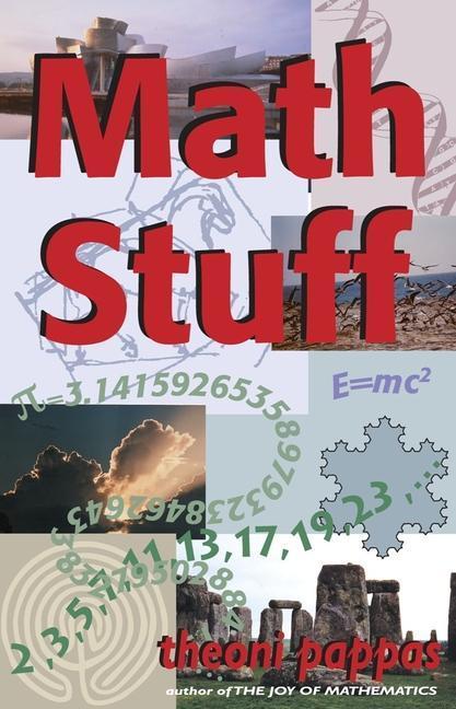 Math Stuff als Taschenbuch