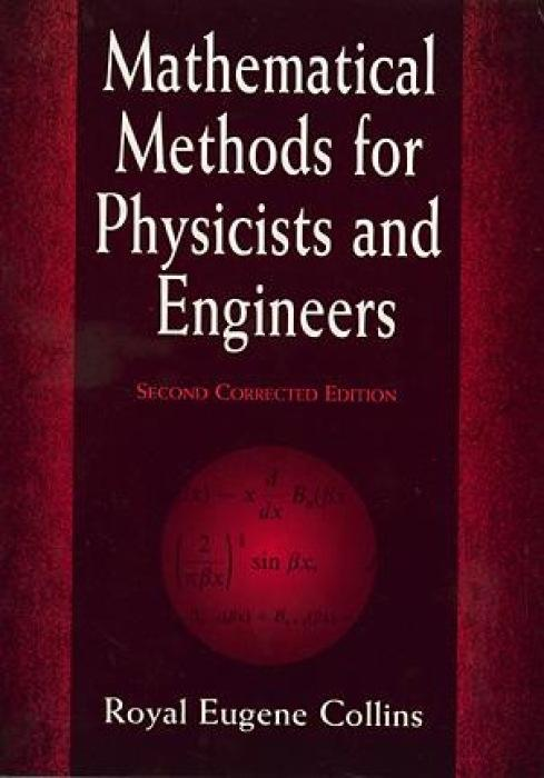 Mathematical Methods for Physicists and Engineers als Taschenbuch