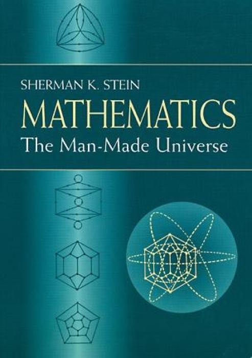 Mathematics: The Man-Made Universe als Taschenbuch