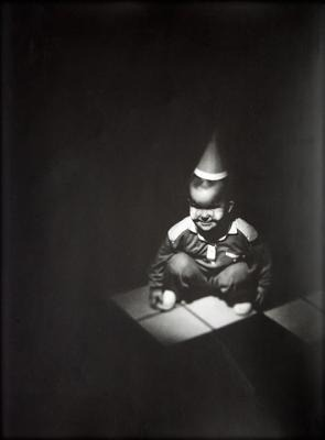 Matt Mahurin: Photographs als Buch