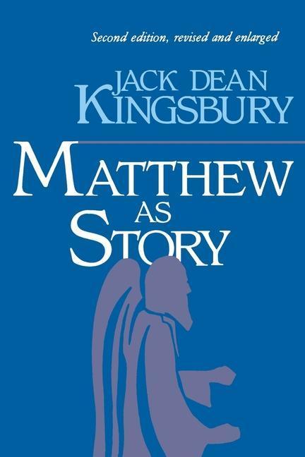 Matthew as Story als Taschenbuch