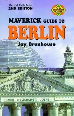 Maverick Guide to Berlin als Taschenbuch