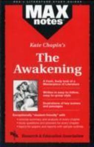 """The """"Awakening"""" als Taschenbuch"""