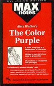 """""""Color Purple"""" als Taschenbuch"""