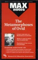 MAXNOTES METAMORPHOSES OF OVID als Taschenbuch