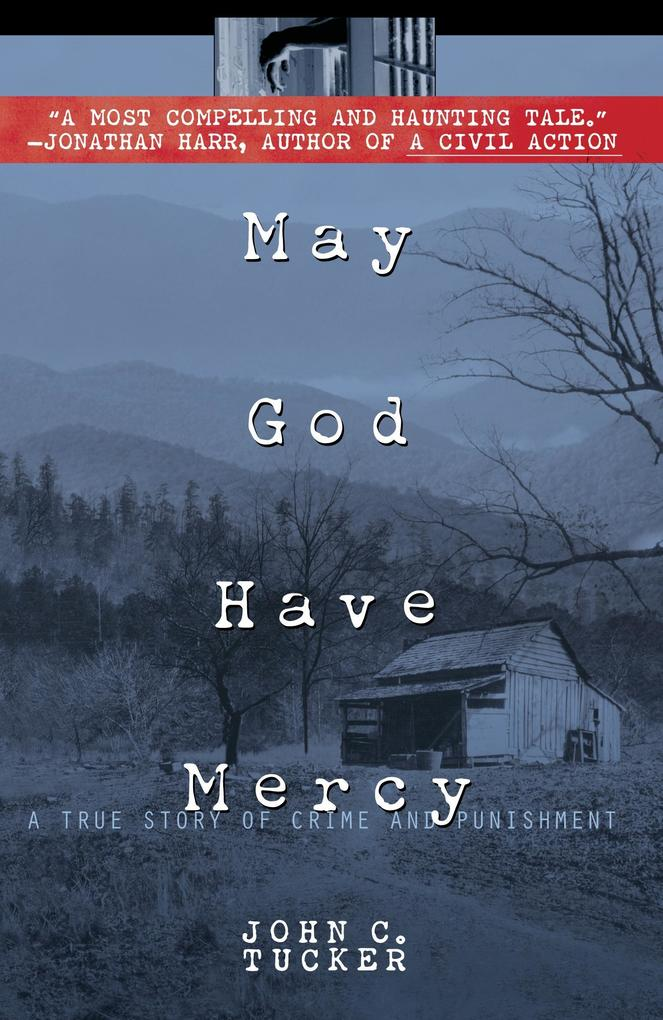 May God Have Mercy: A True Story of Crime and Punishment als Taschenbuch