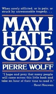 May I Hate God? als Taschenbuch