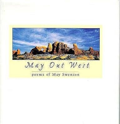 May Out West als Buch
