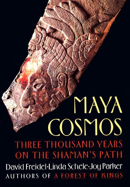 Maya Cosmos als Taschenbuch