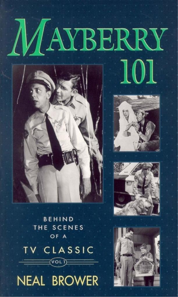 Mayberry 101: Volume 1 als Taschenbuch