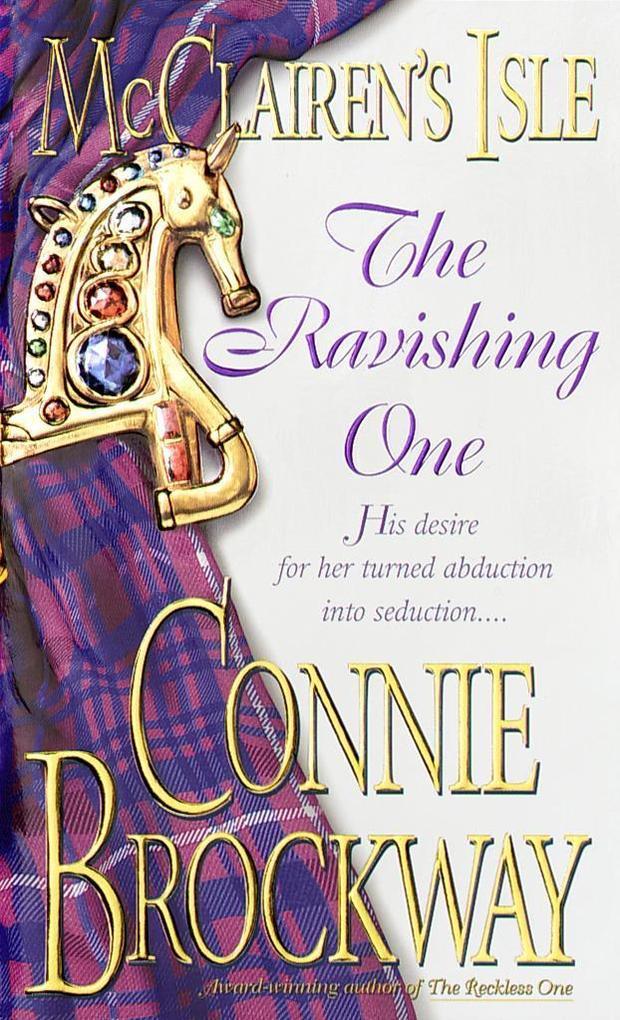 The Ravishing One als Taschenbuch