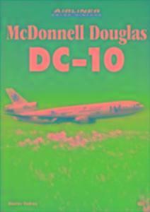 Mcdonnell Douglas DC-10 als Taschenbuch