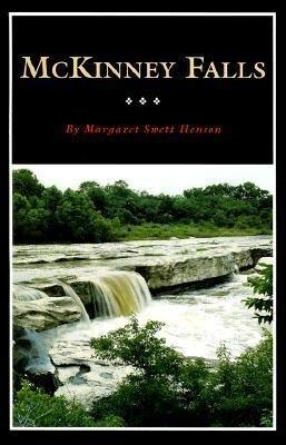 McKinney Falls als Taschenbuch