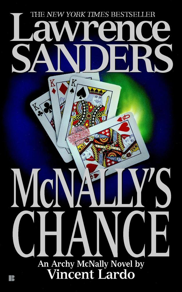 Lawrence Sanders McNally's Chance als Taschenbuch