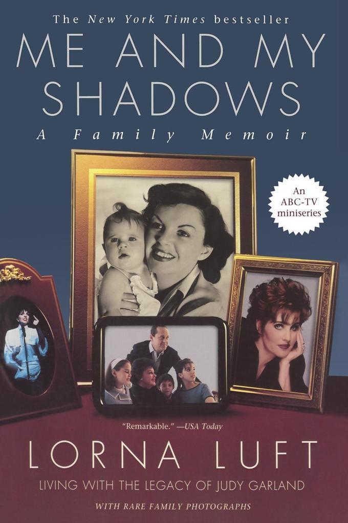 Me and My Shadows als Taschenbuch