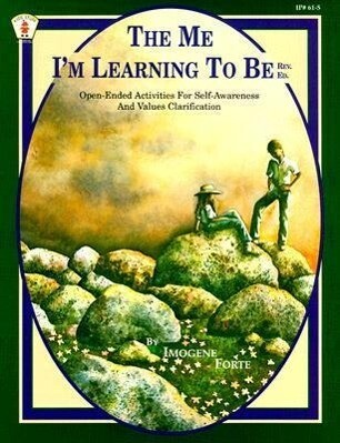 The Me I'm Learning to Be als Taschenbuch