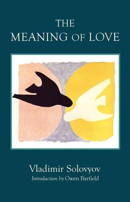 The Meaning of Love als Taschenbuch