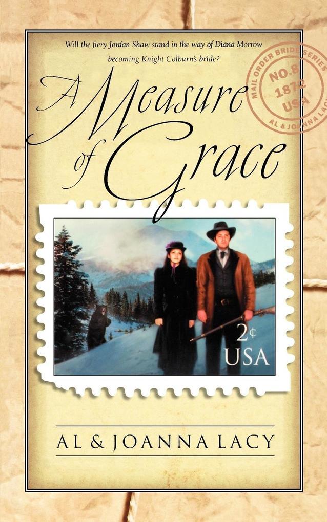 A Measure of Grace als Taschenbuch
