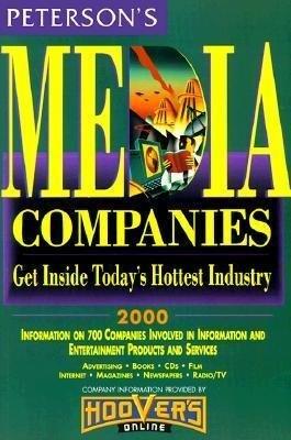 Media Companies als Taschenbuch