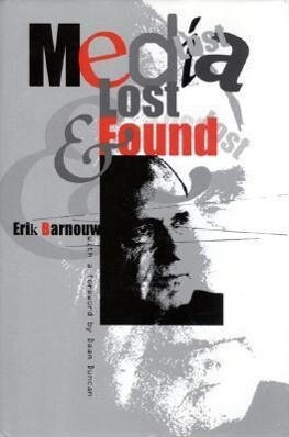 Media Lost and Found als Buch