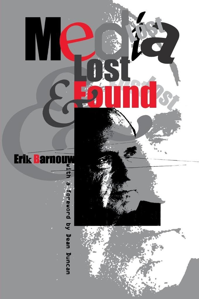 Media Lost and Found als Taschenbuch