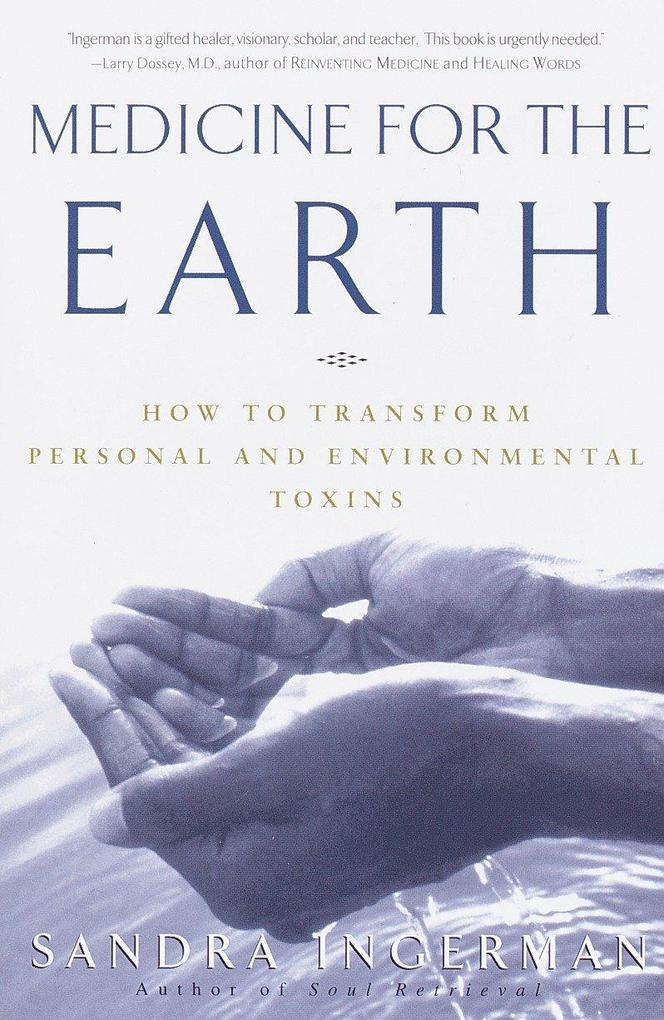 Medicine For The Earth als Taschenbuch