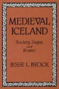 Medieval Iceland als Taschenbuch