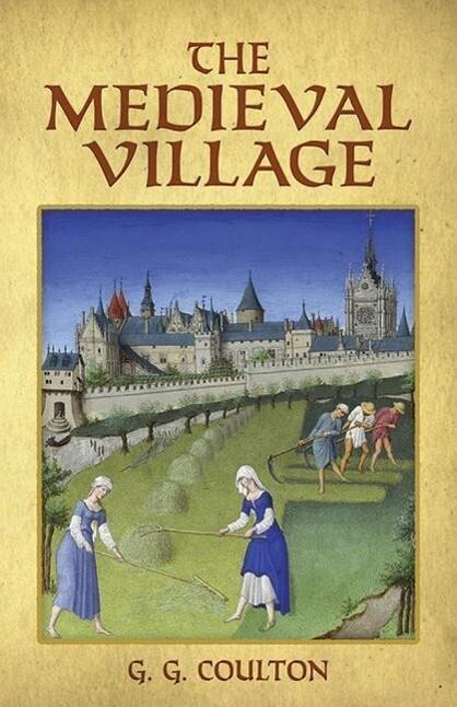The Medieval Village als Taschenbuch