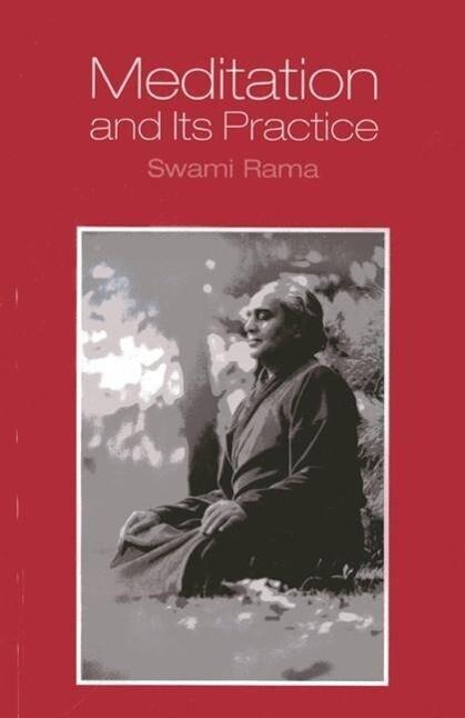 Meditation and its Practice als Taschenbuch