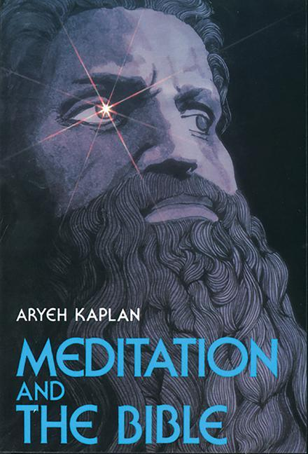 Meditation and the Bible als Taschenbuch